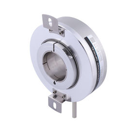 Hollow Shaft Resolusi Tinggi Rotary Encoder Diameter Eksternal Ringan 130mm