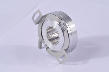 Hollow Shaft Heavy Duty Encoder K58, Rotary Encoder Photoelectric 7200 Ppr Dc 8 - 30v